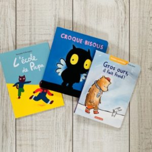 Ecole des loisirs - French kids books