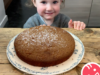 Kids French Lesson: Baking a cake