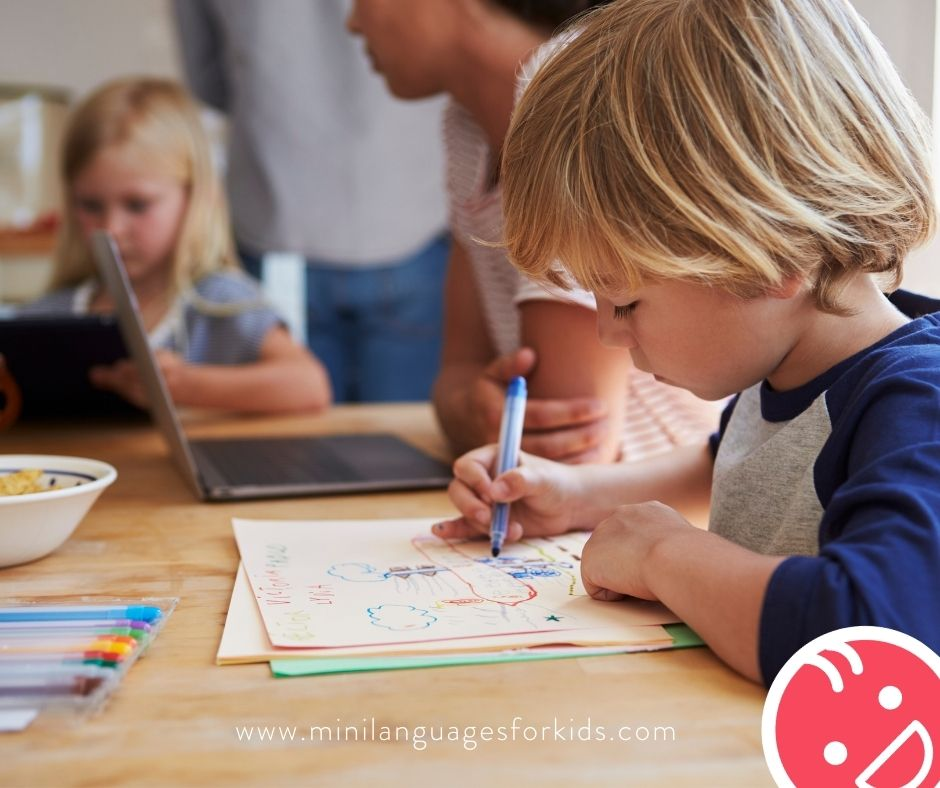 Free Kids French Resources